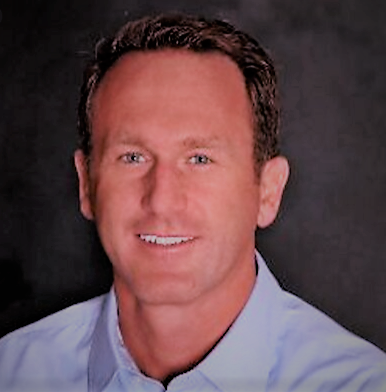 Travis Patrick White Newport Beach Realtor